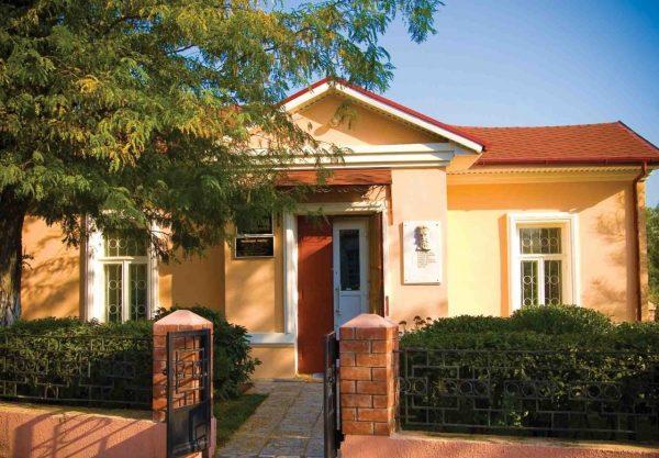 Дом-музей Киселёва