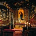 Домашняя церковь во дворце