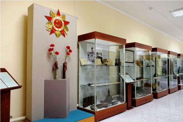 Экспозиция Историко-краеведческого музея