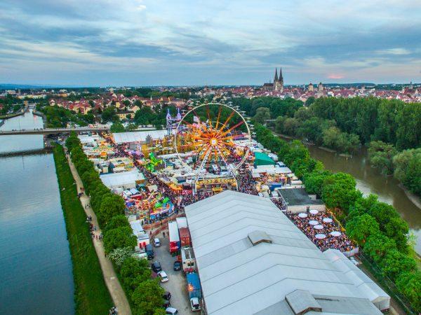 Фестиваль Maidult
