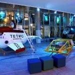 Глубоководный аппарат «Тетис»
