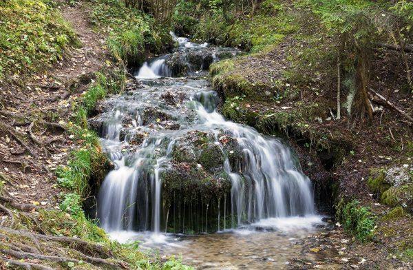 Гремячий ручей