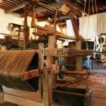 Станок для обработки льна