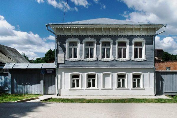Музей-квартира Циолковского