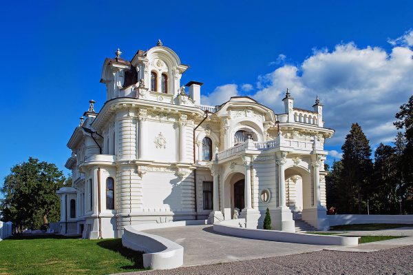 Музей-усадьба Асеевых