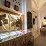 Музей в колокольне