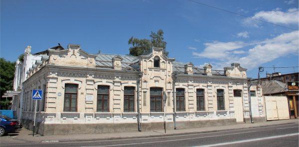Театр кукол в Нальчике
