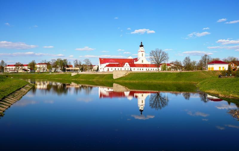 Орша — город монастырей и родина Короткевича