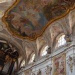 Орган собора святого Петра