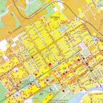 Карта Нальчика с улицами и домами