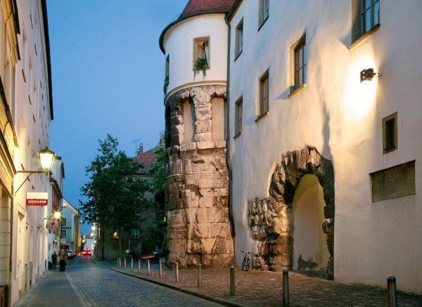 Порта Претория
