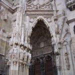 Портал собора святого Петра