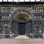 Портал церкви святого Якоба