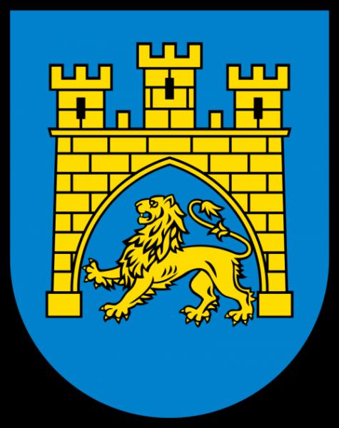 Герб Львова