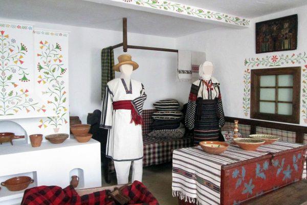 Музей этнографии и художественного промысла