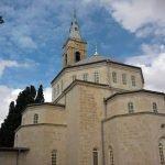 Здание Спасо-Вознесенского храма