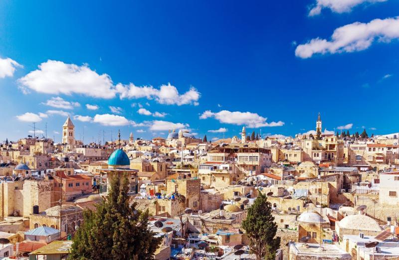 Что посмотреть в Иерусалиме за 2 дня?