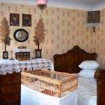 Комната мамы в музее Павлова