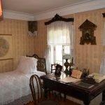 Комната Павлова в музее