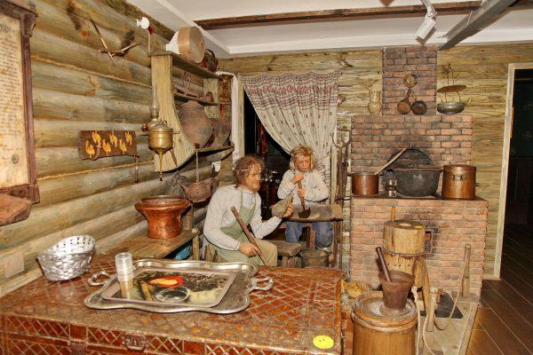 Музей истории леденца в Рязани