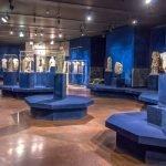 Экспонаты в будапештском историческом музее