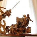 Скульптура «Хор»