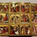 Собрание религиозных картин