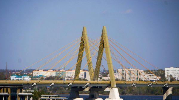 Мост Миллениум
