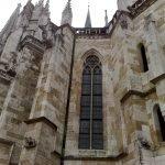 Внешний вид собора святого Петра