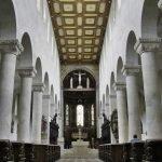 Внутренне убранство церкви святого Якоба