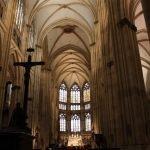 Внутреннее убранство собора святого Петра