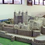 Выставка «Мировые архитектурные шедевры»
