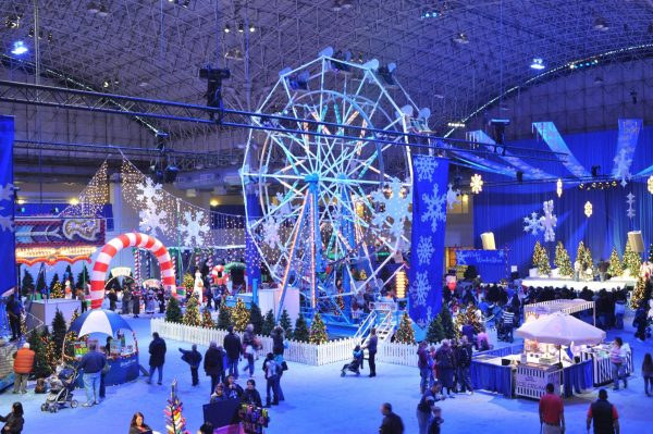 Winter WonderFest