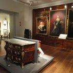 В исторических залах Национального музея Финляндии