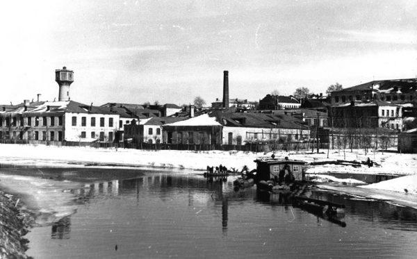 Иваново в ХХ веке