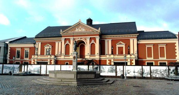 Клайпедский драматический театр