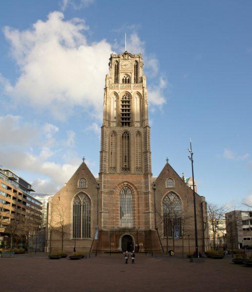 Церковь Св. Лоуренса