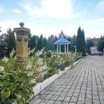 Святой источник возле собора Николы Белого