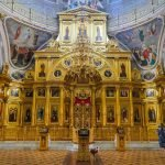 Иконостас собора Николы Белого