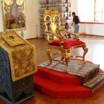 Кресло архиерея