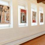 Выставка «Суздаль в кино»