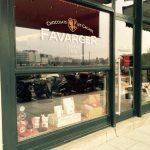 Музей шоколада Favarger в Женеве