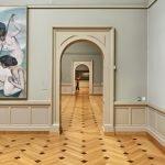 Картины в музее искусства и истории в Женеве