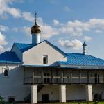 Сретенская трапезная церковь