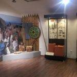 Археологическая выставка