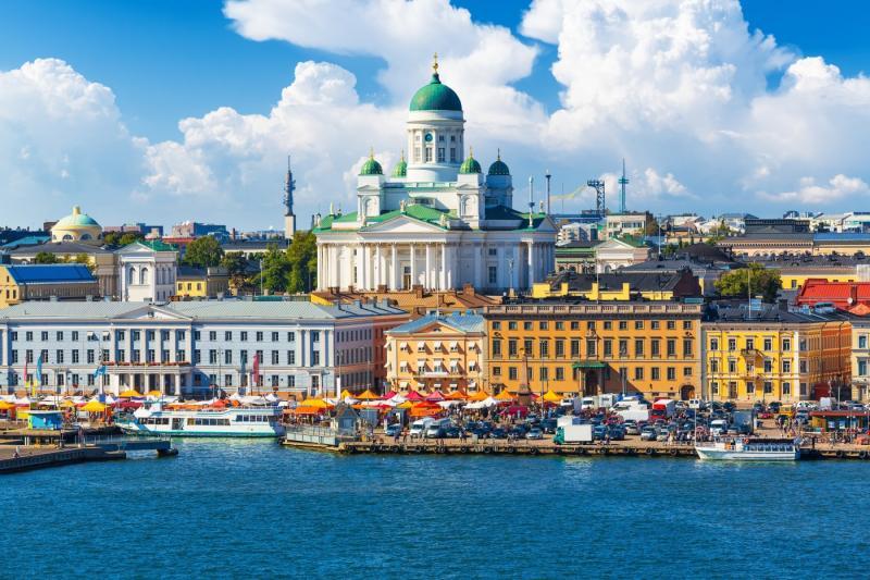 Хельсинки — город-музей или город музеев