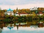Осенний Гороховец