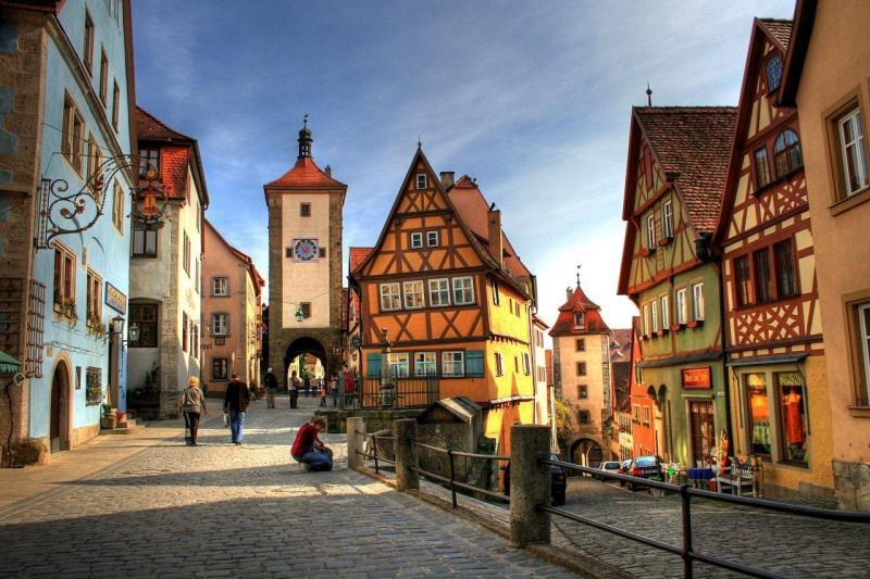 Всё лучшее в Праге: известные и небанальные достопримечательности города