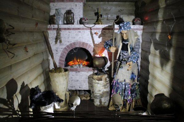 Музей «Бабуся-Ягуся»