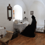 Экспозиция «История суздальских монастырей»